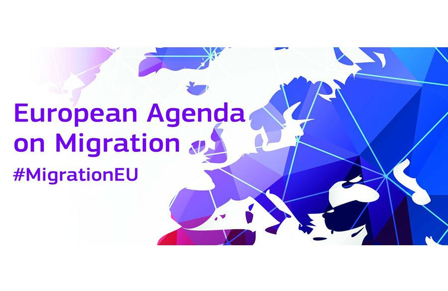 European Agenda on Migration four years on: Marked progress needs consolidating in face of volatile situation