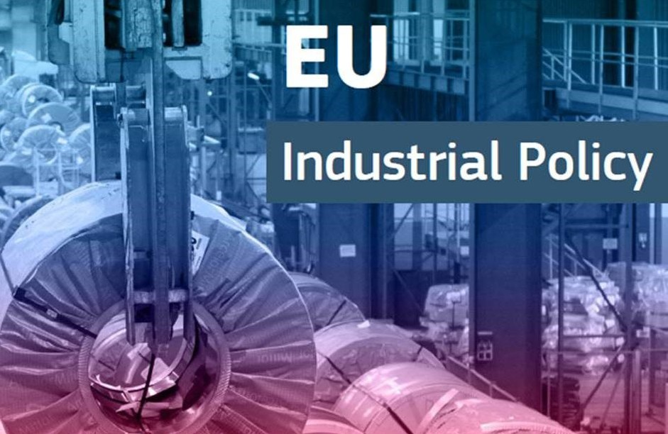 EU trade unions and employers want ambitious EU industrial strategy