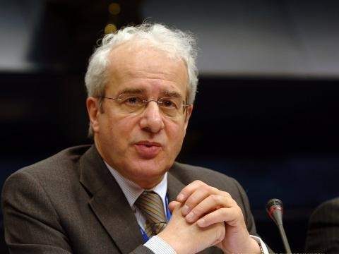 Philippe de Buck: EU to invest in education, science and infrastructure