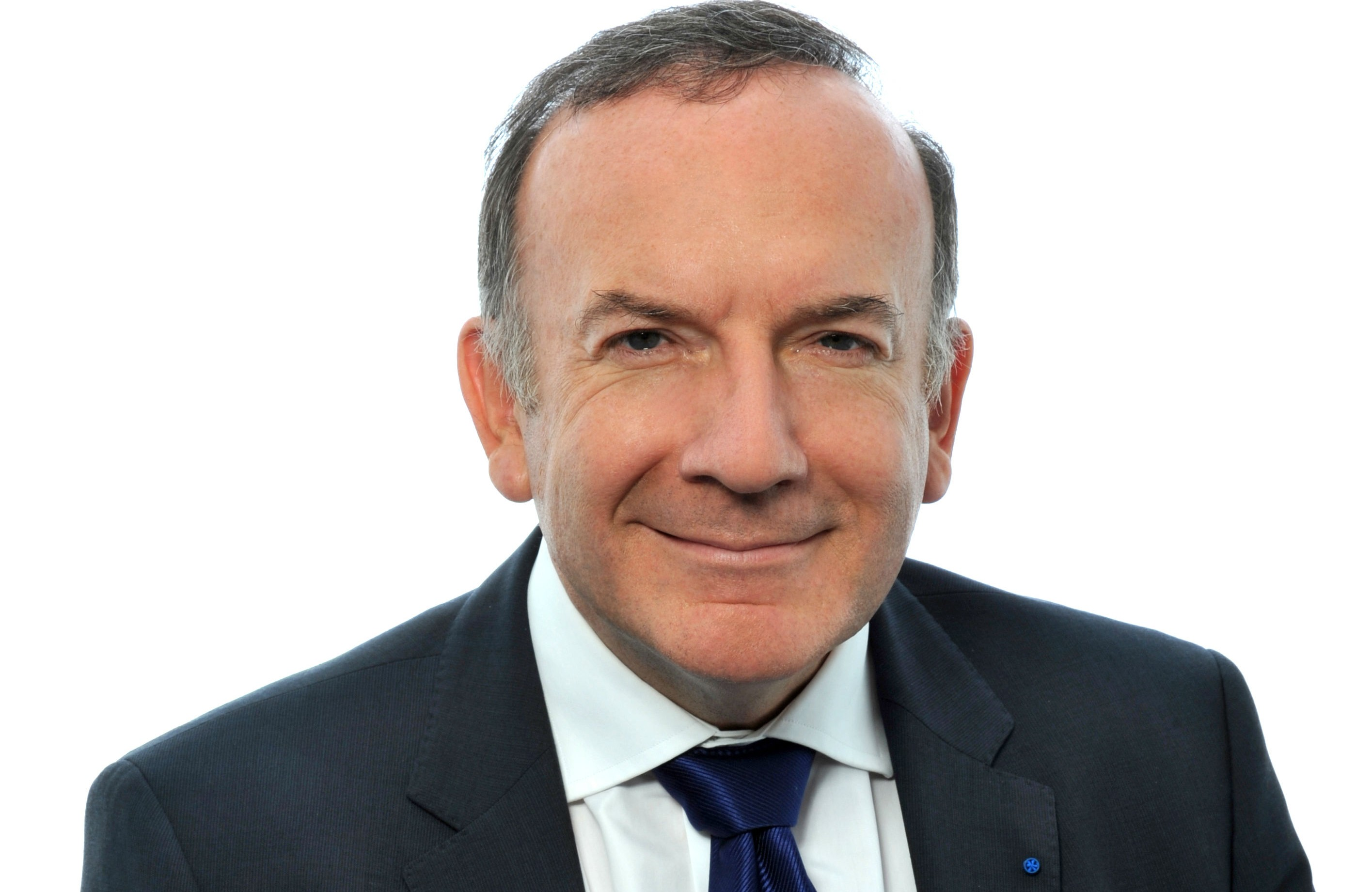 Pierre Gattaz is the new President of BusinessEurope