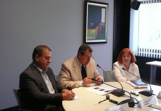 Press conference on the position of the BIA on the reform of the pension system