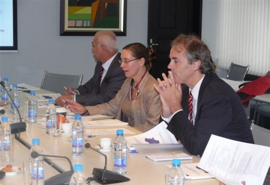 The experience of the United Kingdom and the Netherlands on the applying of the models for evaluation the competences of the working force-10.10.2011