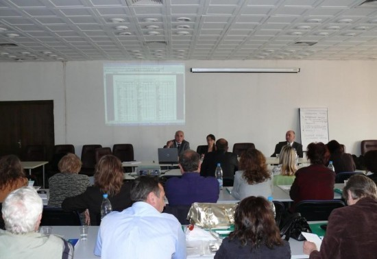 A Day Dedicated to the Balkan Environmental Manager