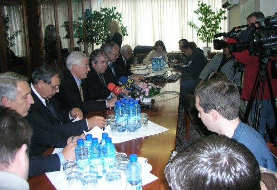 Address of the Association of the Bulgarian Employers Organizations (ABEO) to the government