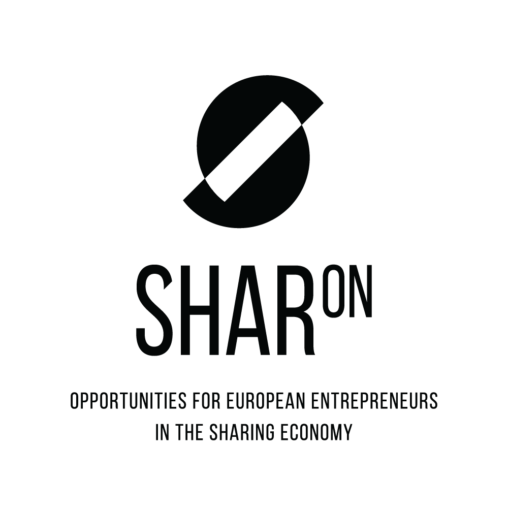 SHARON: Opportunities for European Entrepreneurs in the Sharing economy