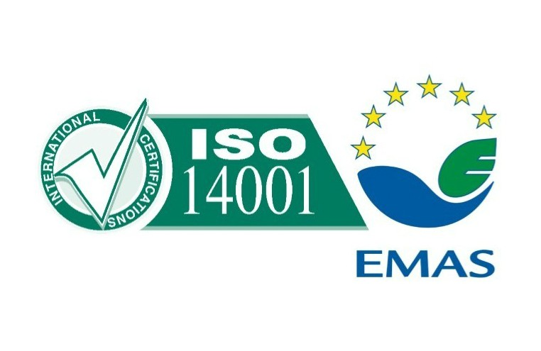 ISO-14001 & EMAS - consulting and training